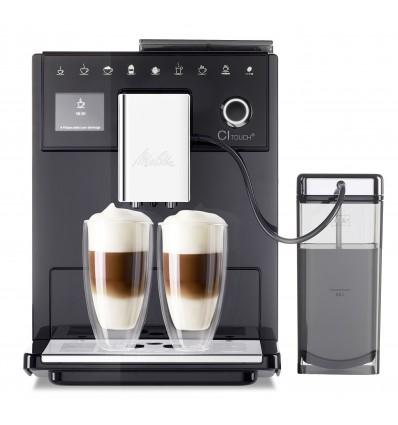 Kávovar Melitta CI Touch černá