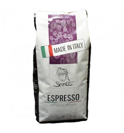 Zrnková káva Sarito Espresso 1 kg