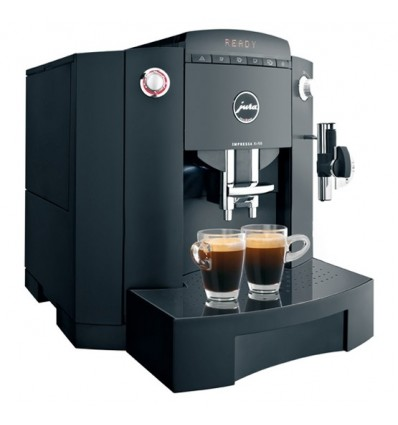 Kávovar Jura XS9 Classic Black