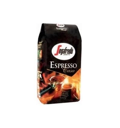 Zrnková káva Segafredo Espresso Casa 1 kg