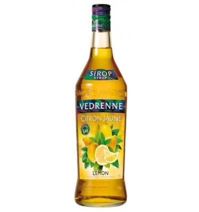 Védrenne sirup Citron žlutý