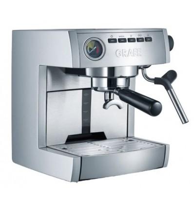 Kávovar Graef ES 85