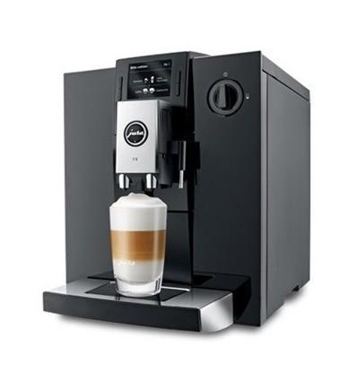 Kávovar Jura F9 PianoBlack