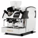 Kávovar Expobar Markus Mini Control vč. mlýnku 1-skupinový, 1-boilerový