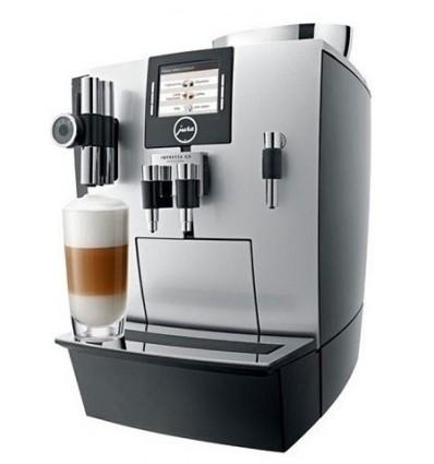 Kávovar Jura XJ9 Professional BrillantSilver