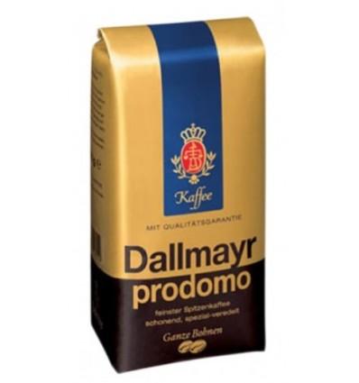 Mletá káva Dallmayr Prodomo 500 g