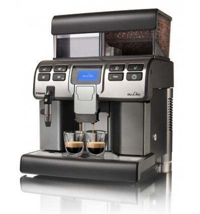 Kávovar Saeco Aulika MID + 2 kg kávy ZDARMA