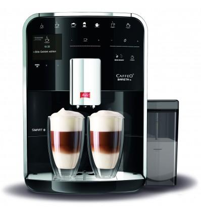 Kávovar Melitta Barista TS Smart černá