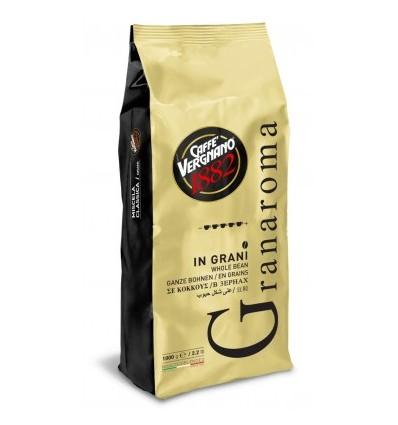 Zrnková káva Vergnano Gran Aroma Bar 1 kg