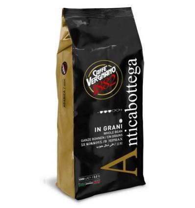 Zrnková káva Vergnano Antica Bottega 1 kg