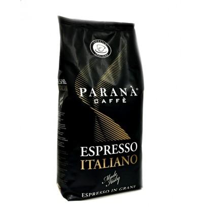 Zrnková káva Parana Espresso Italiano 1 kg