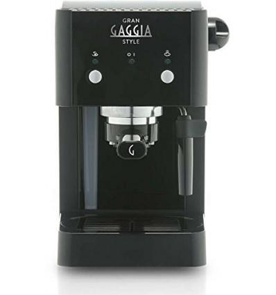 Domácí pákový kávovar Gran Gaggia Style