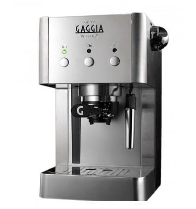 Pákový kávovar Gran Gaggia Prestige