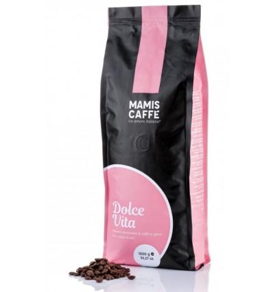 Zrnková káva Mami's Caffé Dolce Vita 1 kg