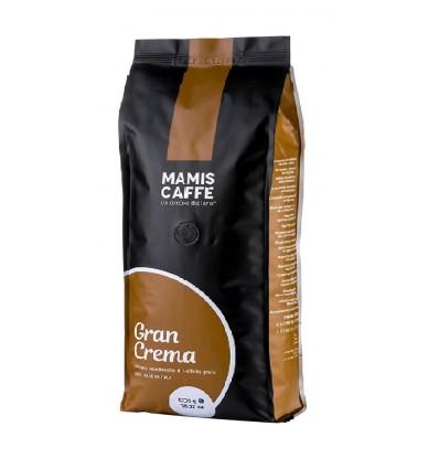 Zrnková káva Mami's Caffé Gran Crema 1 kg