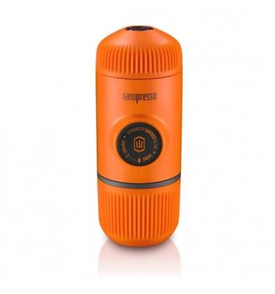 Wacaco Nanopresso - oranžové