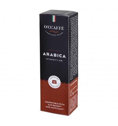 kapsle O'ccaffé Caffitaly Arabica