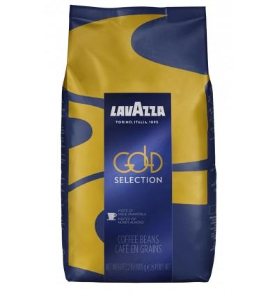 Zrnková káva Lavazza Gold Selection 1 kg