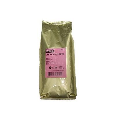 Instantní káva Conte Amento 500 g