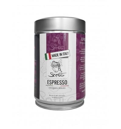 Zrnková káva Sarito Espresso 205 g dóza
