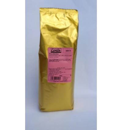 Instantní Cappuccino Conte Čokoládové 1 kg