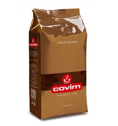 Zrnková káva Covim Granbar 1 kg