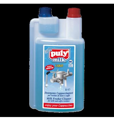 Puly Milk Plus 1 l - čištění mléčných cest