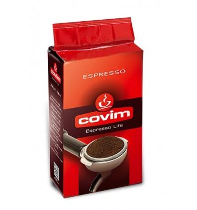 Mletá káva Covim Espresso 250 g