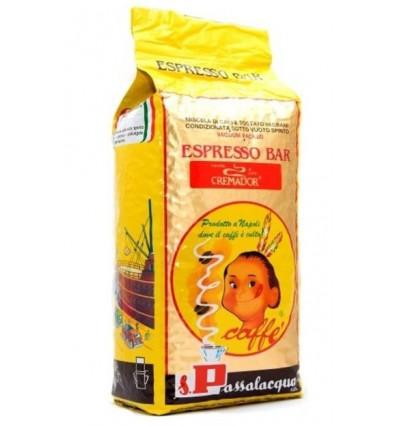 Zrnková káva Passalacqua Cremador 1 kg