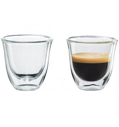 DeLonghi Skleničky na espresso