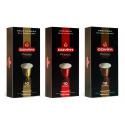Kapsle pro Nespresso Covim degustační set 3 x 10 porcí