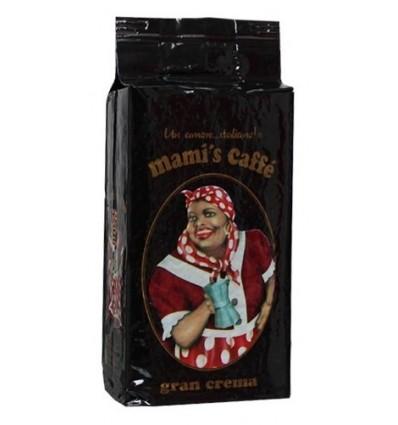 Mletá káva Mami's Caffé Gran Crema 250 g