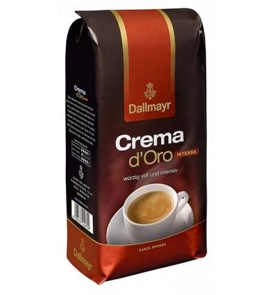 Zrnková káva Dallmayr Crema d'Oro Intensa 1 kg