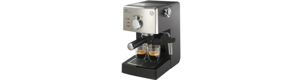 Pákové kávovary